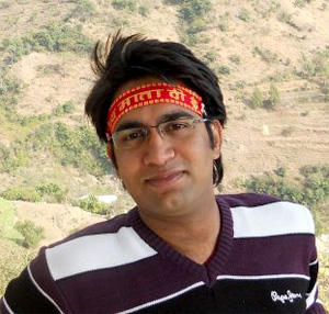 Vivek Moyal